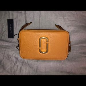 Brand new never worn Marc Jacobs cross body